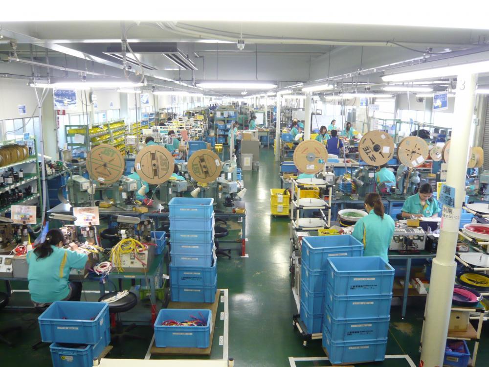 営業職(業務用冷熱機器販売)大船営業所